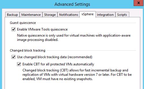 Backup et restore persistent volume · Issue #2052 · vmware