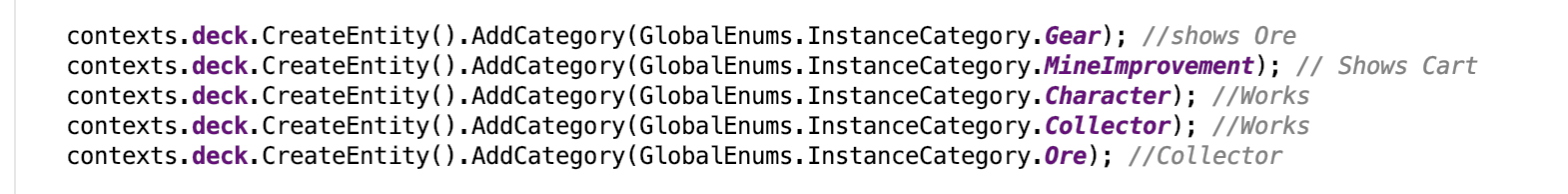 Enum Drawer showing incorrect values when [Flags] attribute