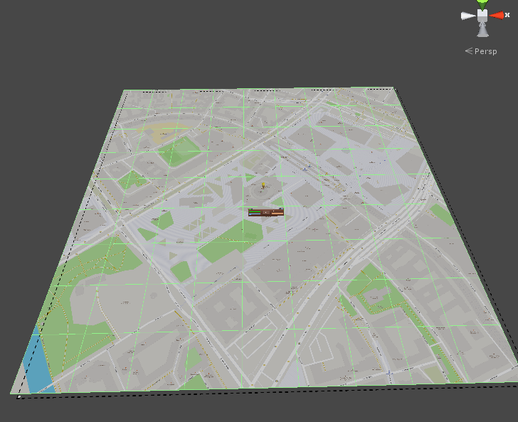 How to reduce drawcalls even futher ? · Issue #934 · mapbox