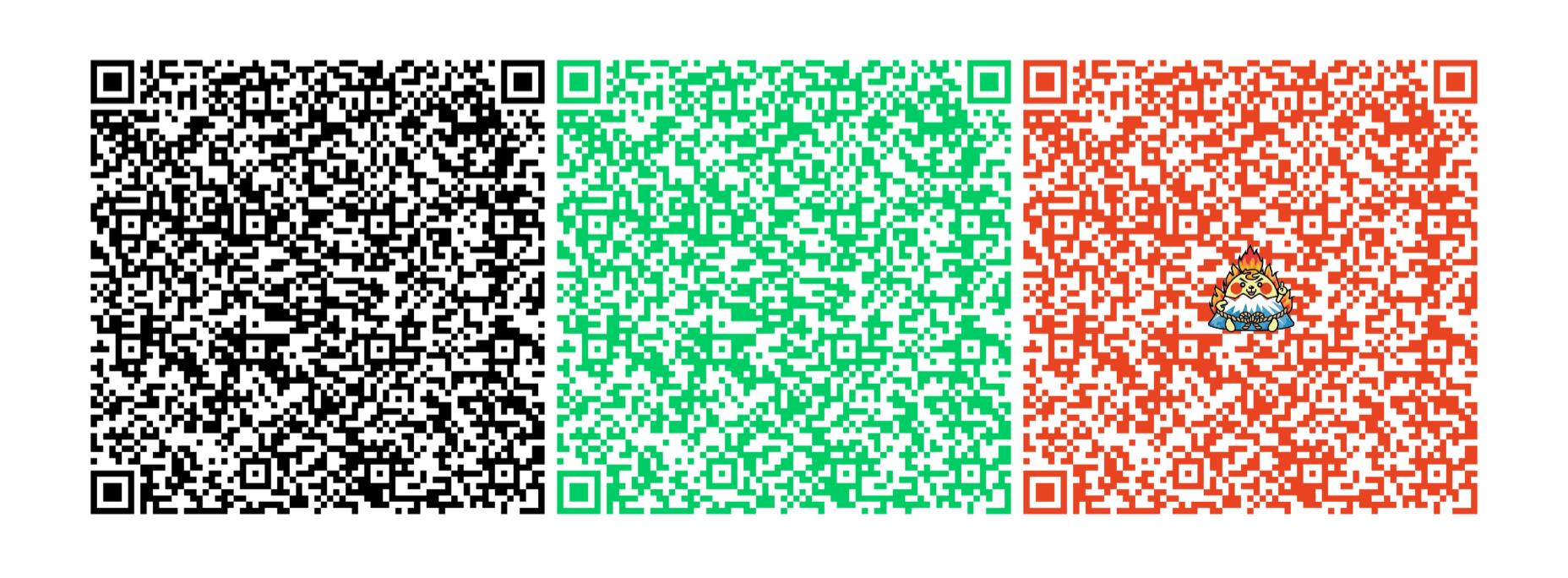 GitHub - cam-inc/quur-swift: Minimal QR code Read/Write framework
