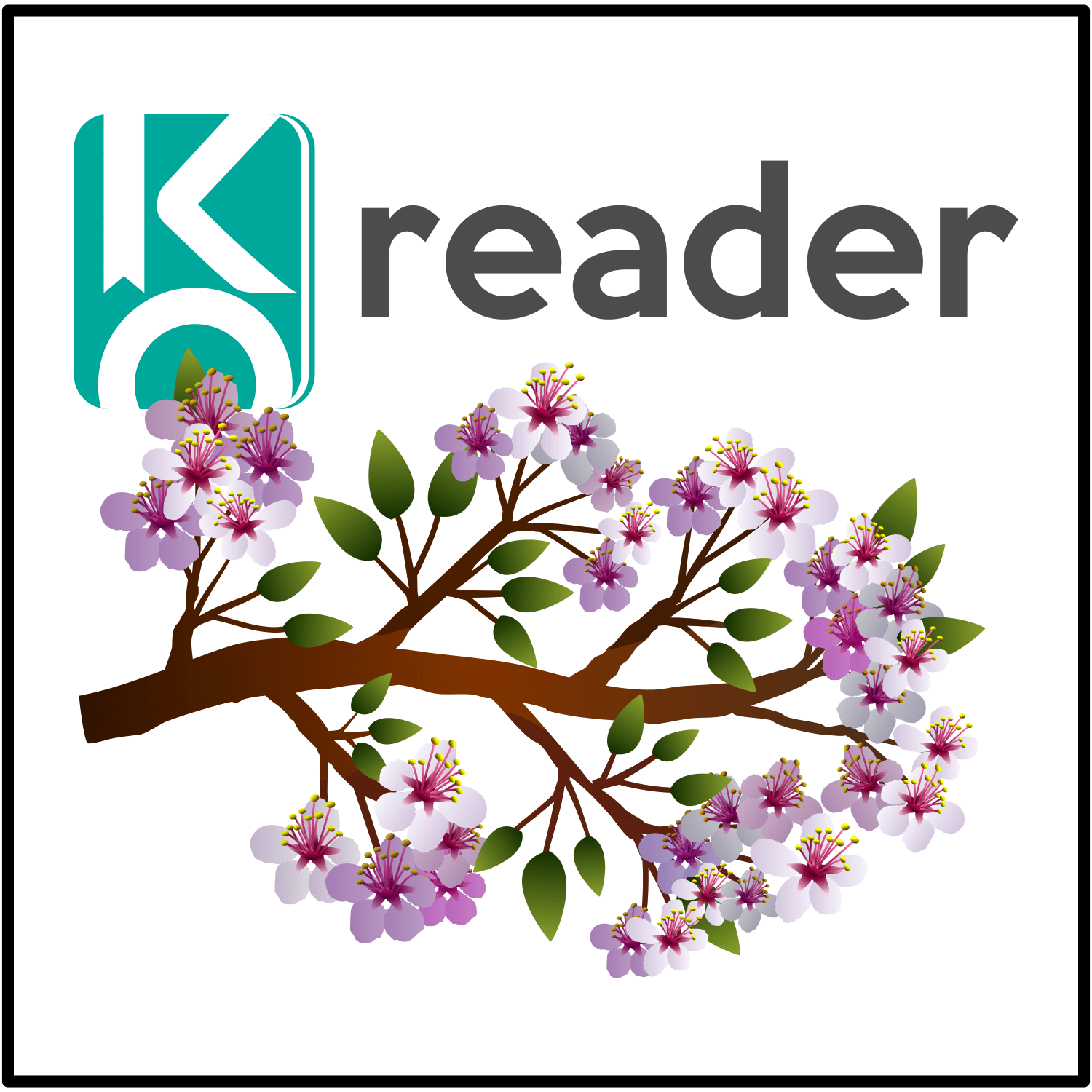 koreader-logo-flowers-fs8