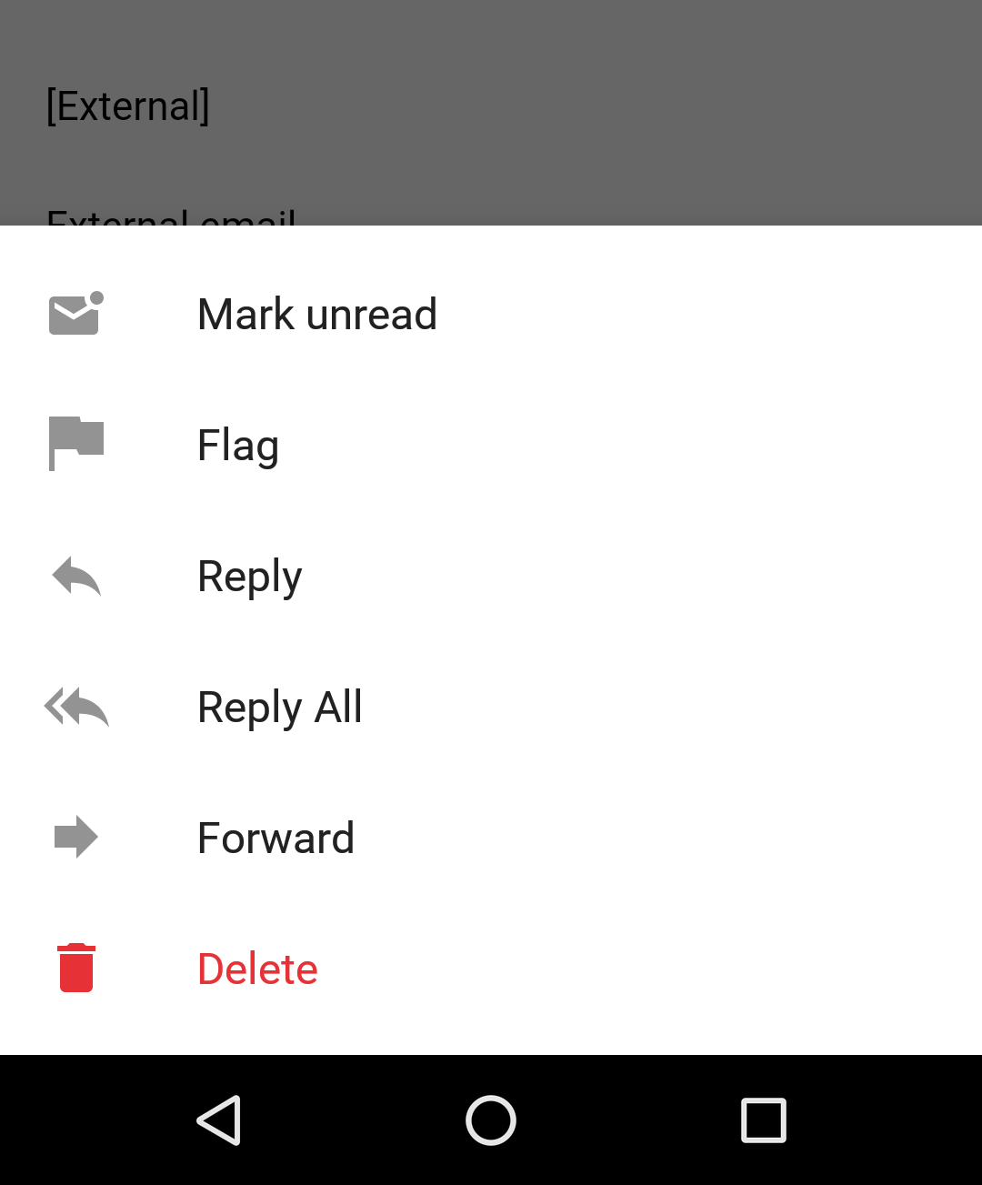 Add-ins not showing up on Outlook android app · Issue #676