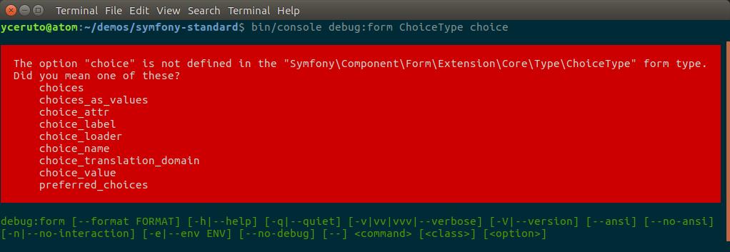 debug-form-not-found