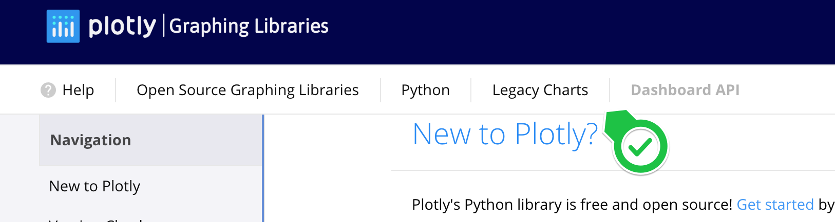 python docs] Plotly Fundamentals reorg · Issue #1360 · plotly