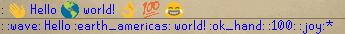 konduit emojis