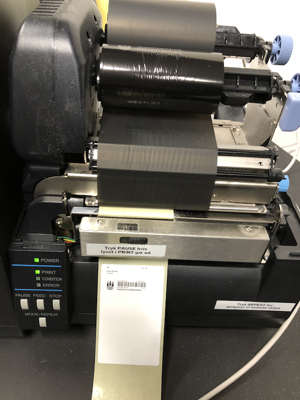Printouts with ZPL driver resist rotation · Issue #5284