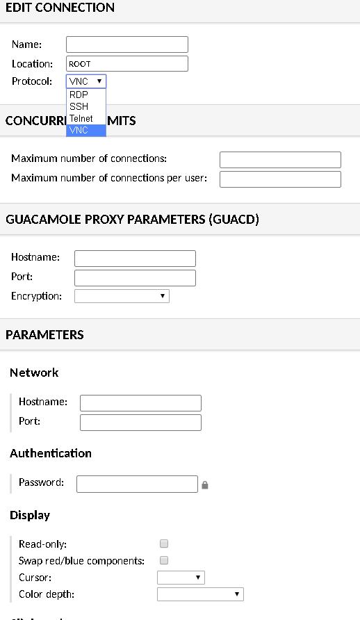 guacamole · Issue #91 · opnsense/tools · GitHub