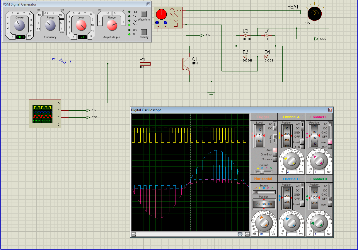 Suggestion] PWM for Led driver dimming · Issue #262