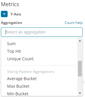 Adding reverse nested count as a Metrics aggregation · Issue