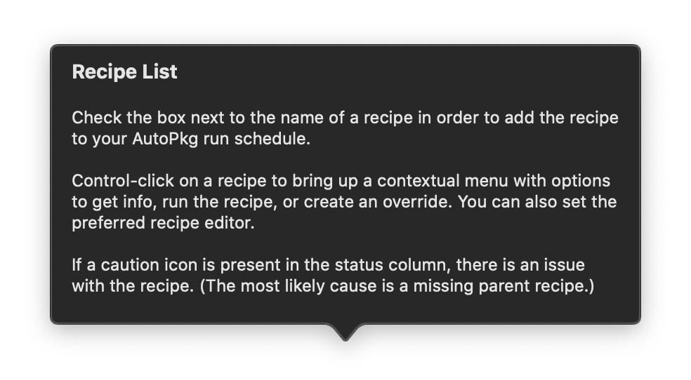 recipe-list