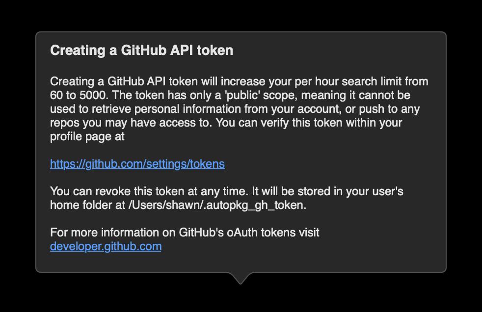 github-api-info