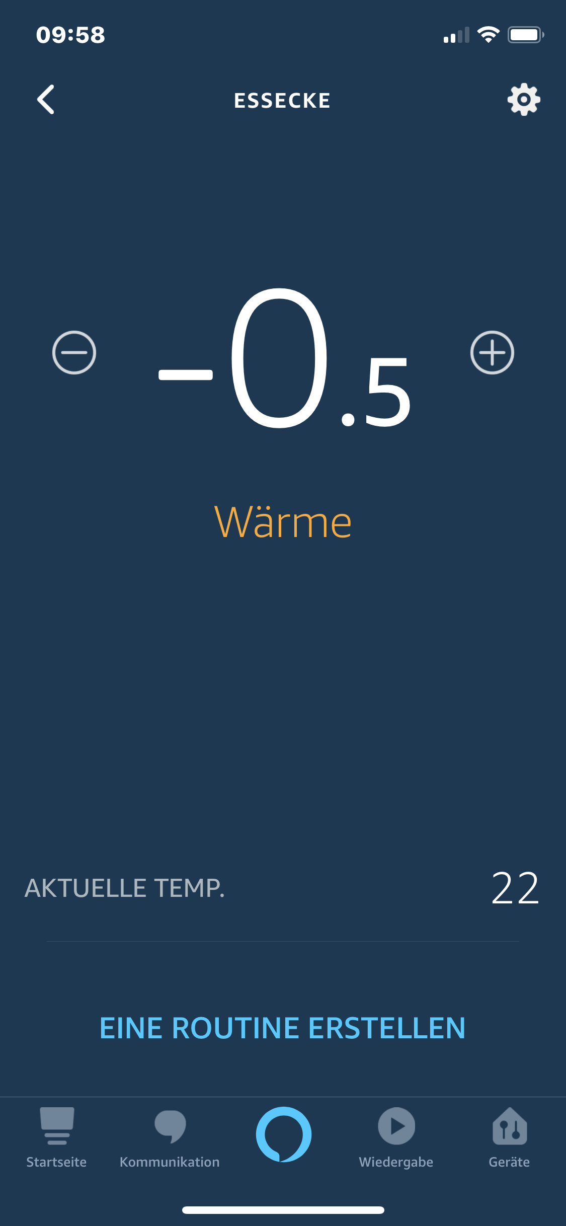 Thermostat: How to set actual temperature? · Issue #62 · coldfire84