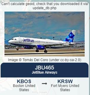 Installation woes · Issue #324 · Ysurac/FlightAirMap · GitHub