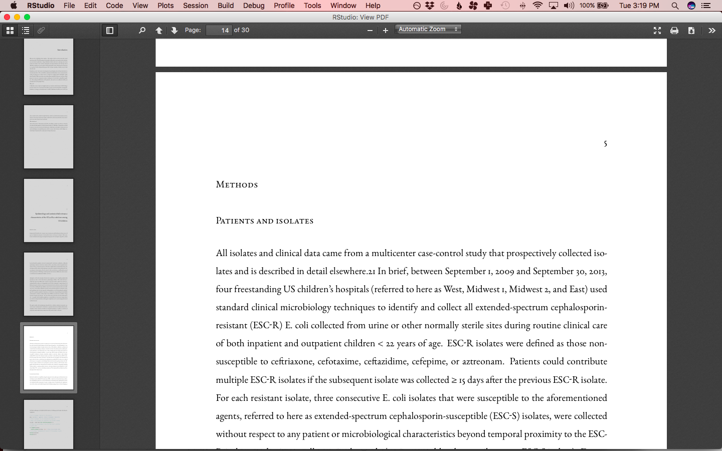 Section formatting for PDFs · Issue #7 · benmarwick