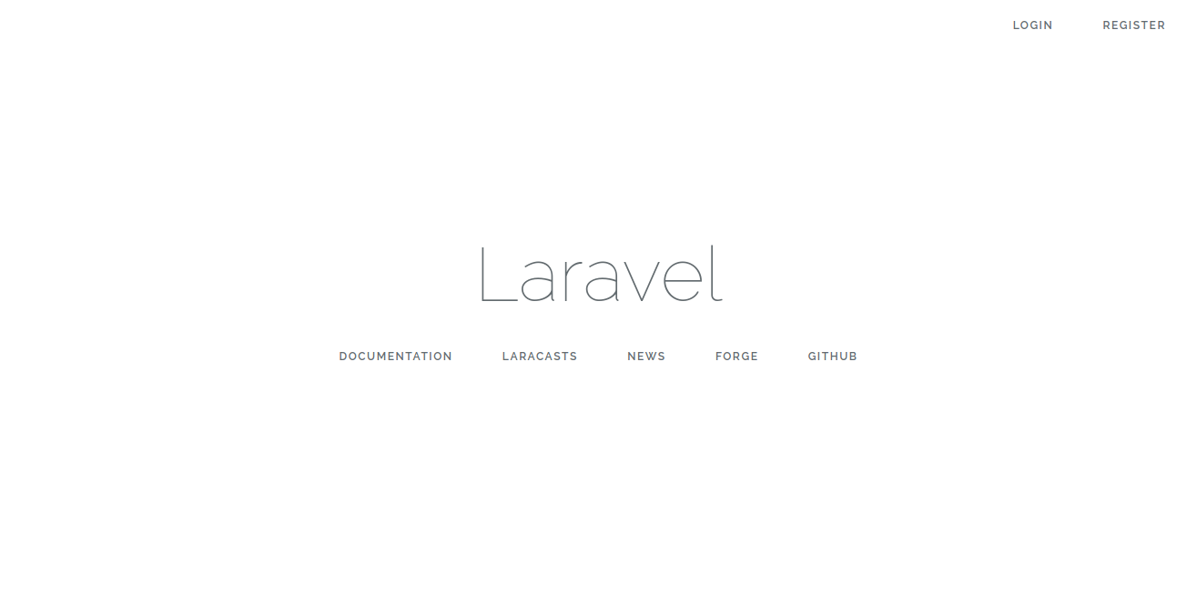 30412801-5aabcb8a-9944-11e7-92fd-1bf0e7a933ce Simple Route With Laravel