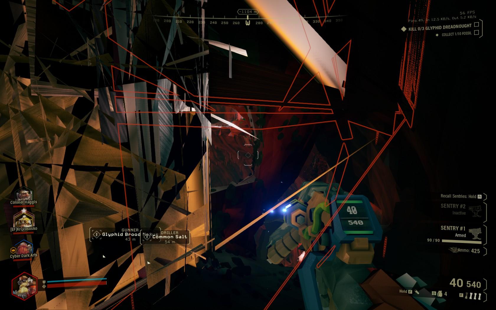 Deep Rock Galactic (548430) · Issue #284 · ValveSoftware