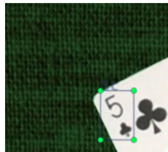 OpenCV-Playing-Card-Detector - Bountysource
