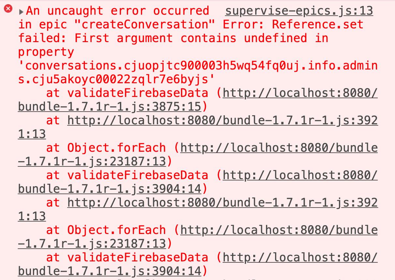 RFC: default error handling of Epics · Issue #94 · redux
