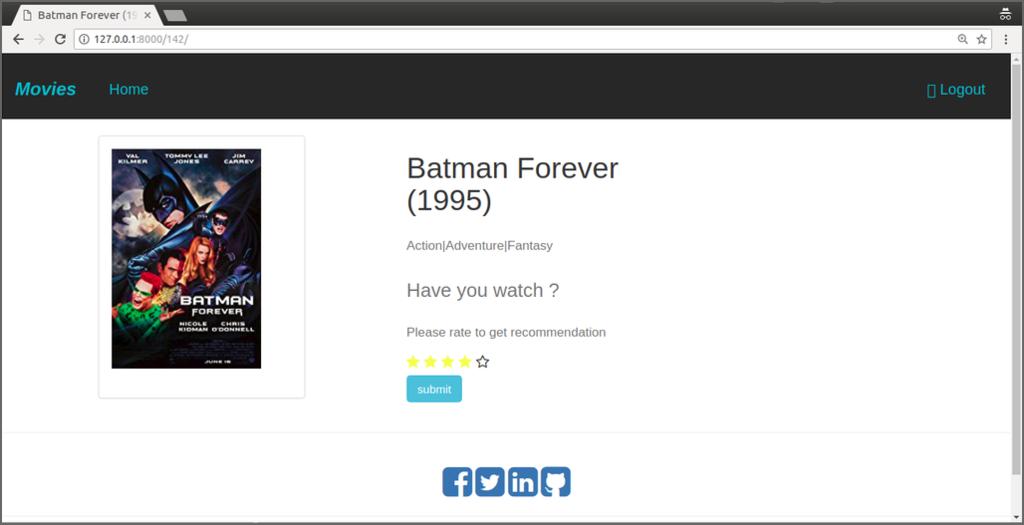 GitHub - asif536/Movie-Recommender-System: Basic Movie