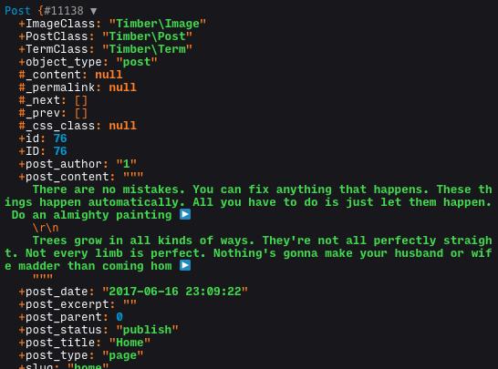 timber/debugging md at master · timber/timber · GitHub