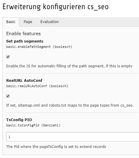 bug can t edit pages of type folder issue 143 clickstorm
