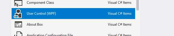 WPF Adding Xmlns With Clr Namespace To XAML Breaks Build