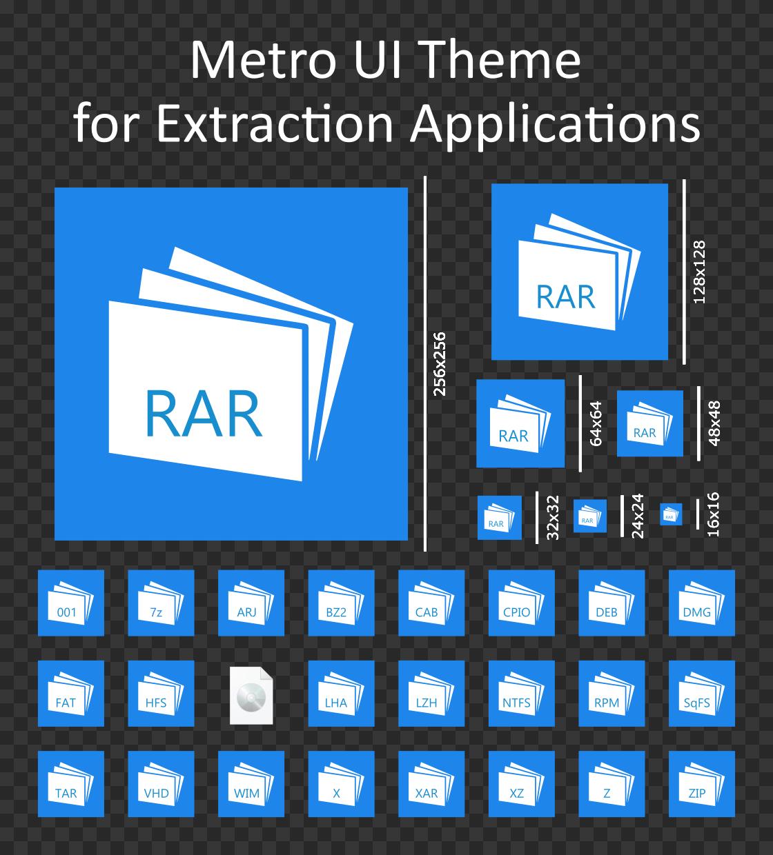 Github Ahmadfcheema Metro Ui Theme For Archivers Metro Ui Theme
