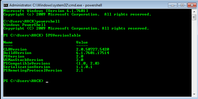 windows/x64/powershell_reverse_tcp Does not spawn an