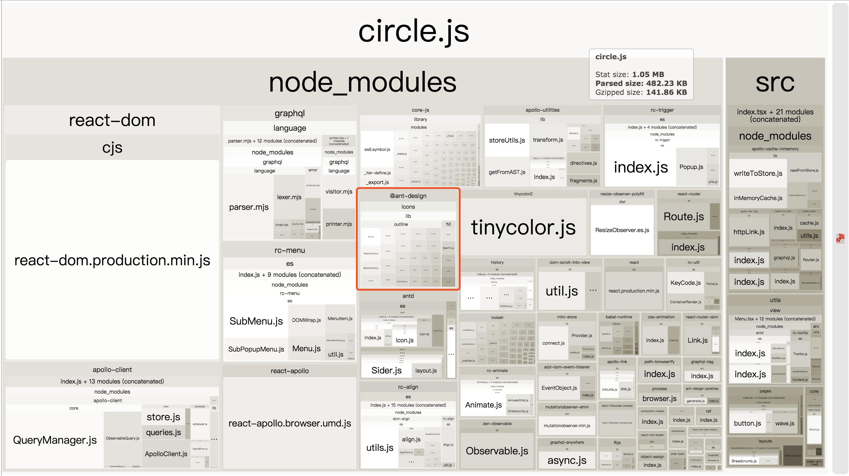 Developers - Svg icons make bunlde size too large -