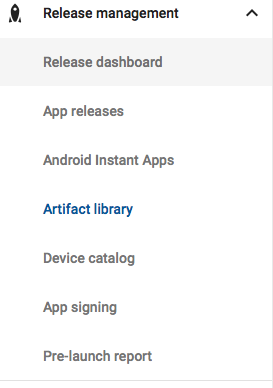 google_play_track_version_codes doesn't return draft artifacts