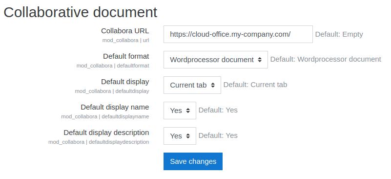collabora_admin_settings