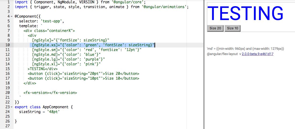 ngStyle API · angular/flex-layout Wiki · GitHub