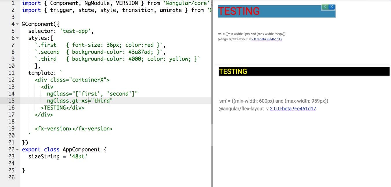 ngClass API · angular/flex-layout Wiki · GitHub