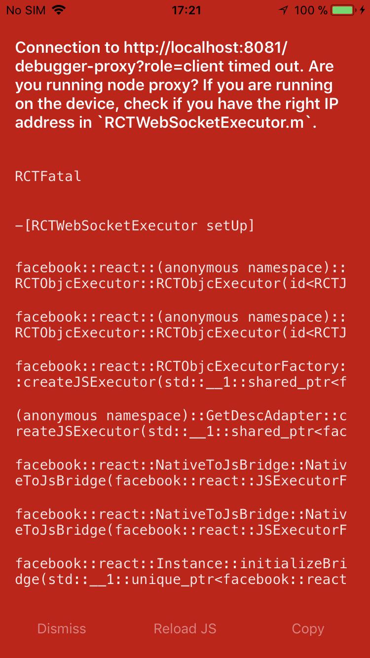 Remote JS Debugger