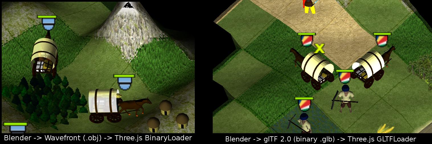 Blender Gltf Transparency | Byggkonsult