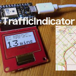 Project TrafficIndicator at Hackaday.io