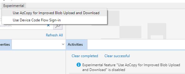 Uploading Large File on Slow Connection Trashes Network