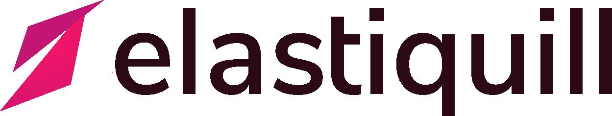 ElastiQuill - modern blog engine