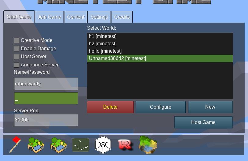 Irrlicht Engine • View topic - Best way to extend GUI