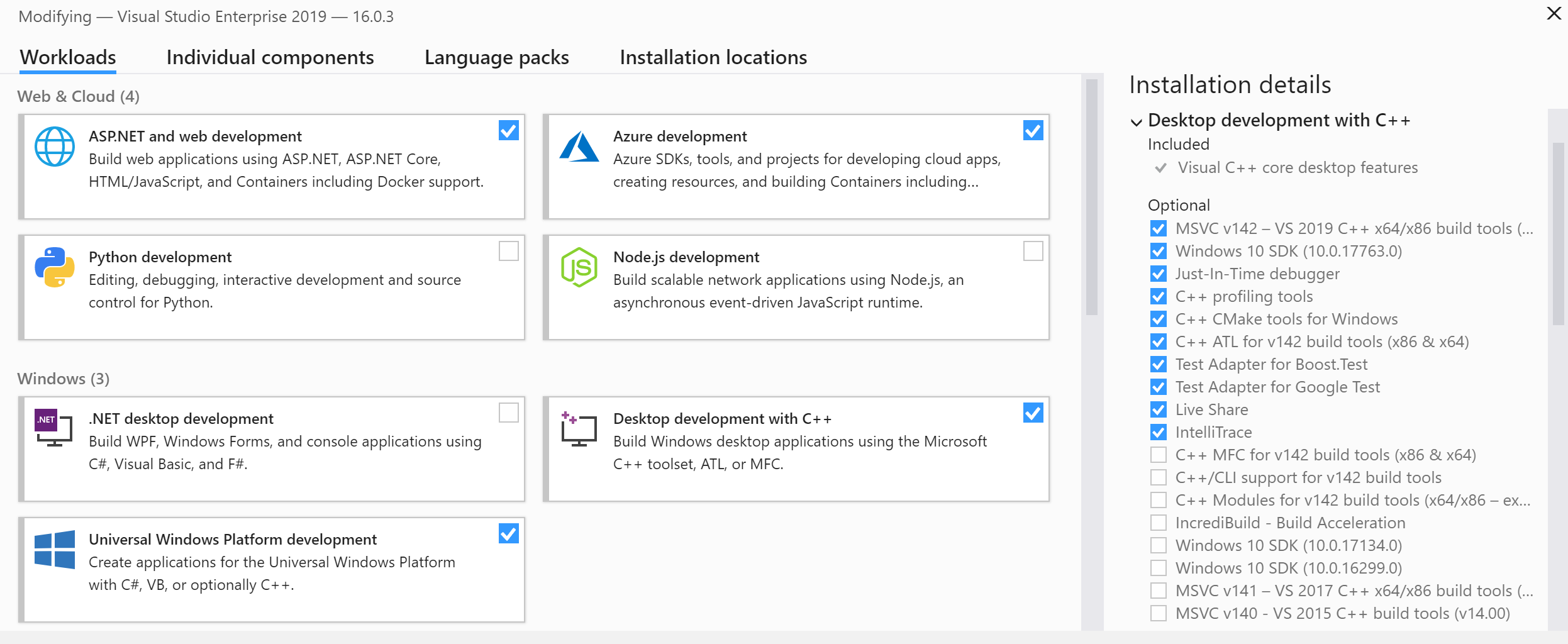 Move the solution to VS2019 and v142 toolset · Issue #565