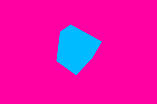 single-polygon