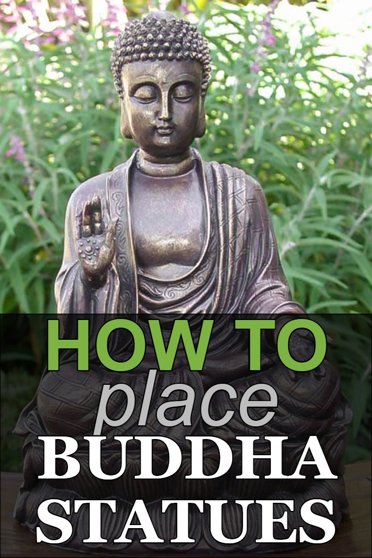 how-to-place-buddha-statues