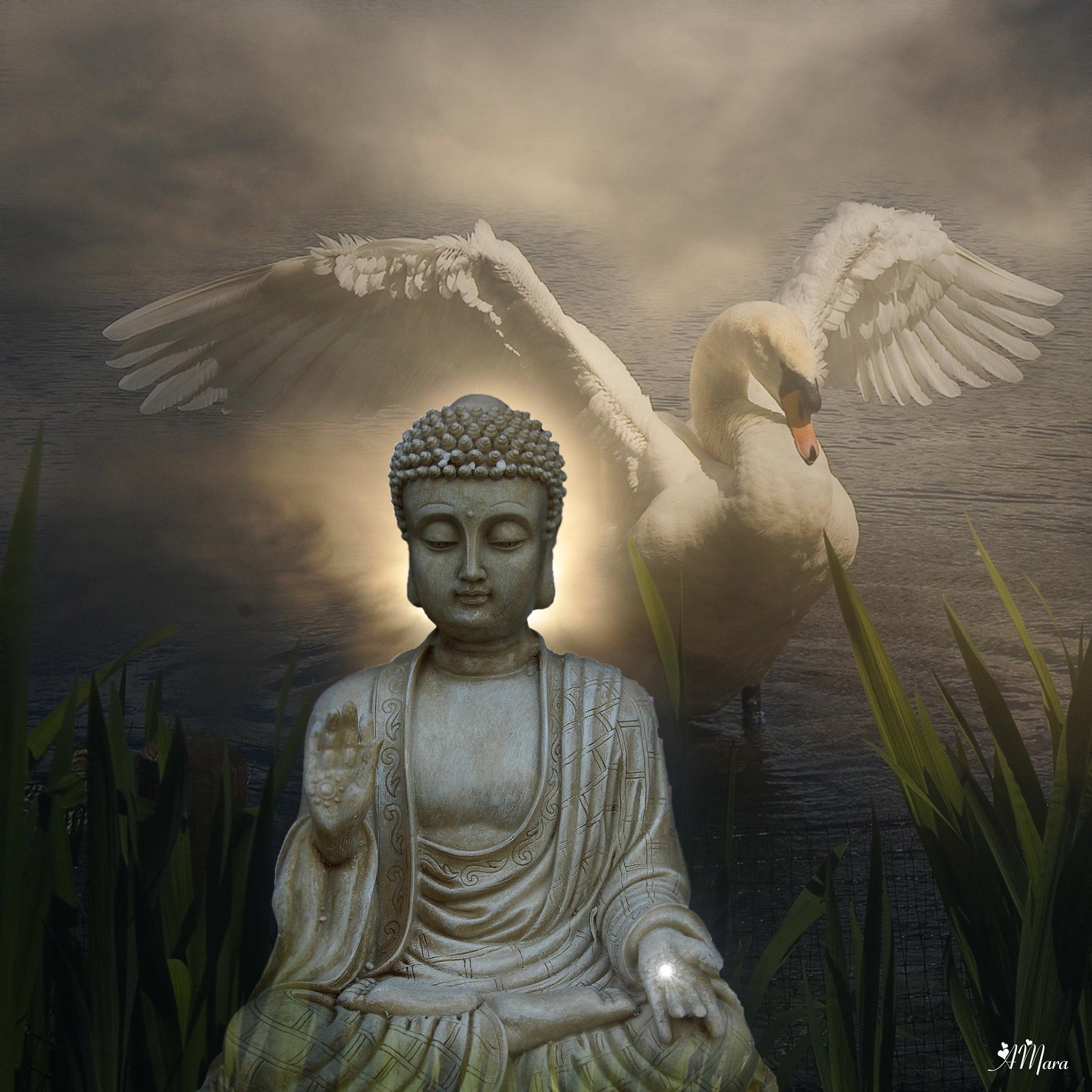protection-buddha-statue