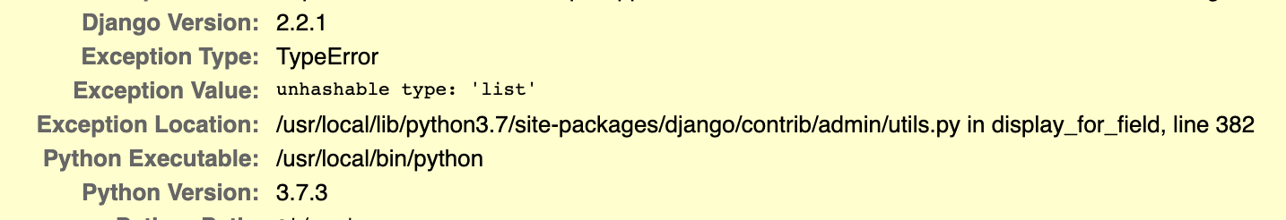 django-countries - Bountysource