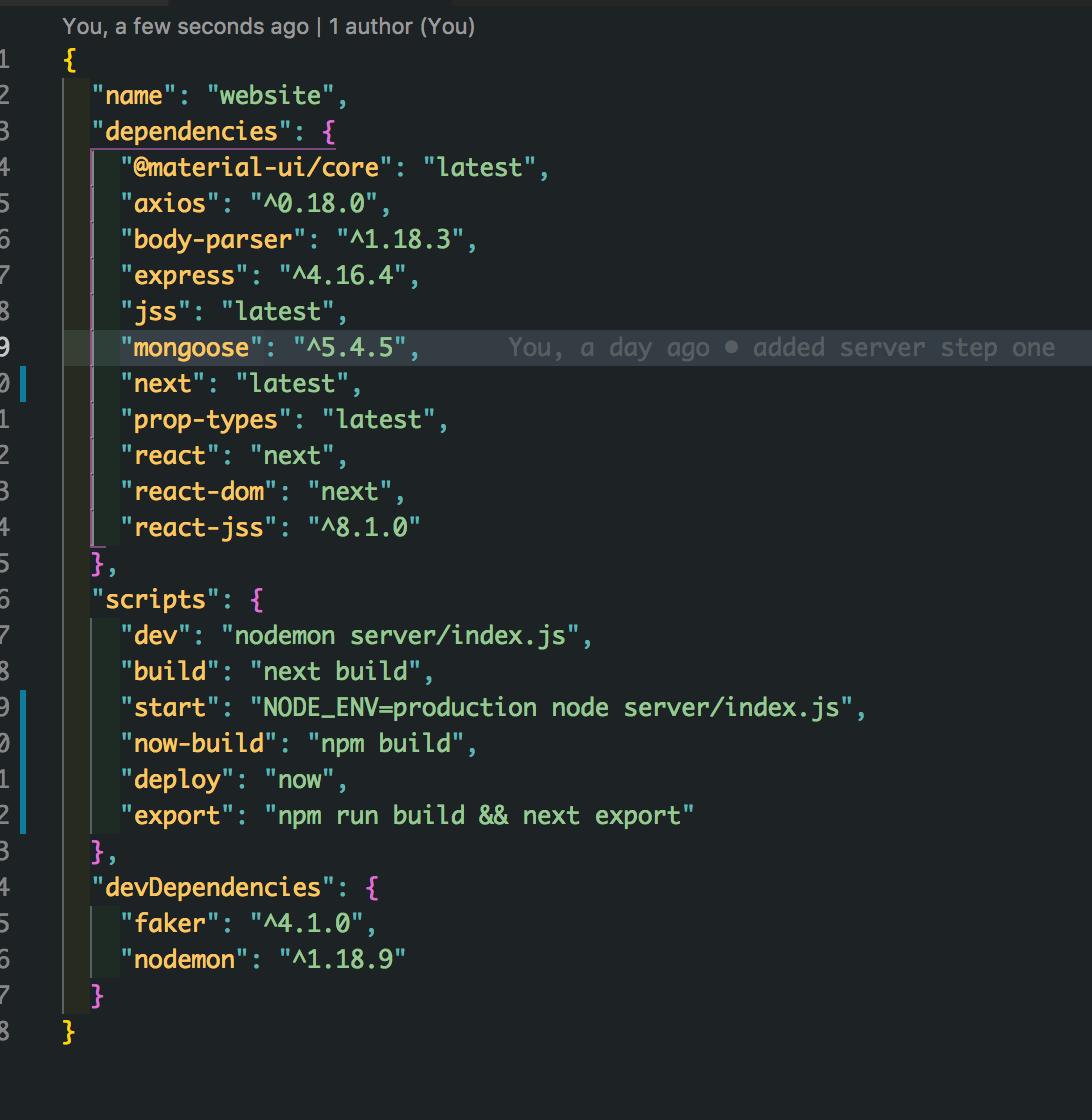 nextjs build fails with Error: No serverless pages were