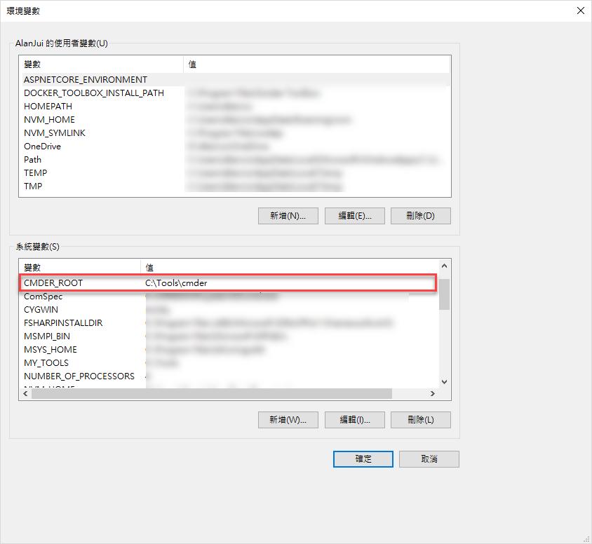 Developers - Run cmder inside IntelliJ idea -