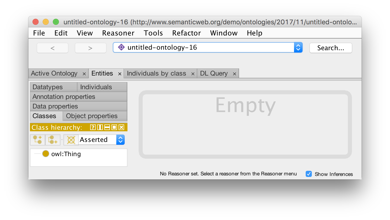 Setup in Eclipse PDE · protegeproject/protege Wiki · GitHub