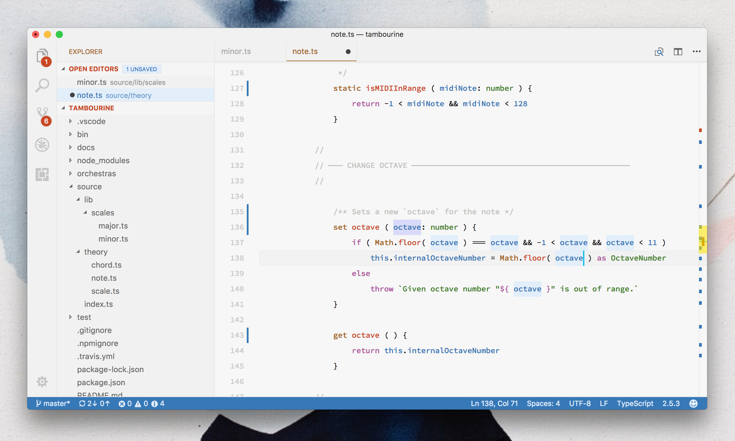 Top 10 Visual Studio Code themes