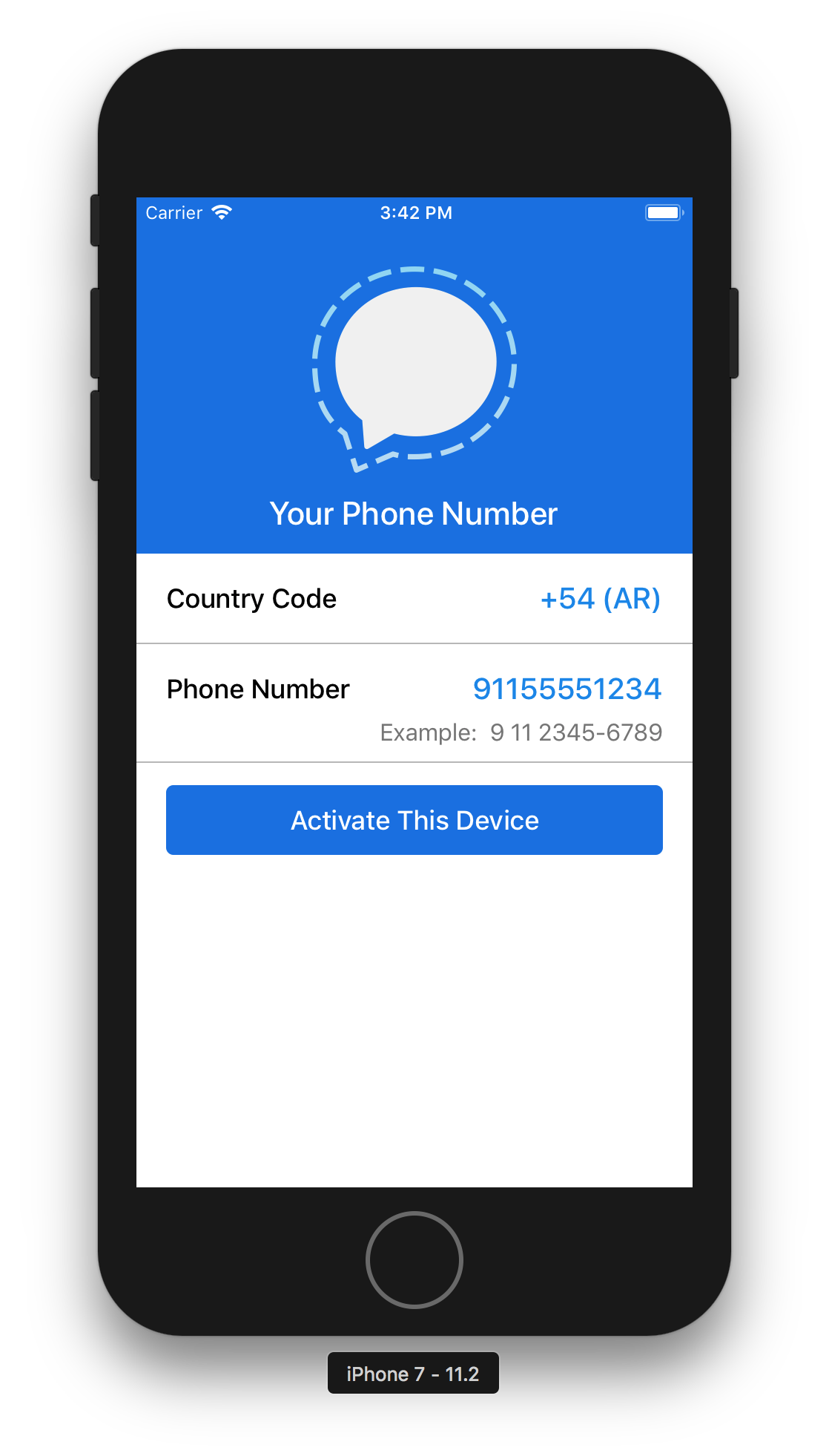 Country not supported for registration sms issue 5384 screen shot 2017 12 14 at 3 42 18 pm buycottarizona