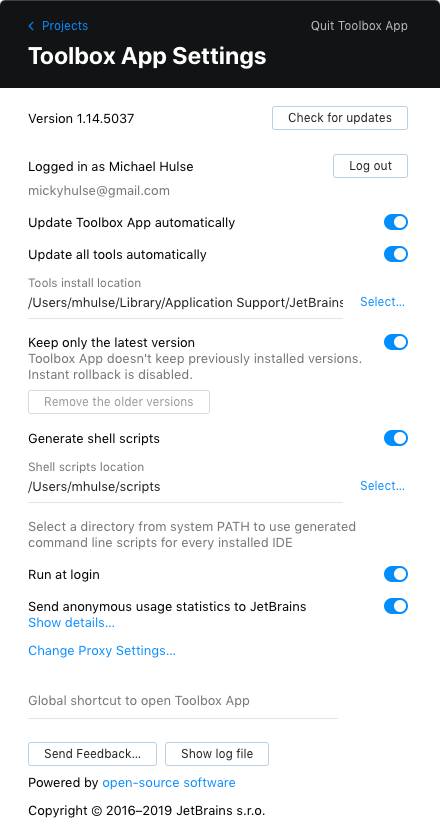 WebStorm macOS centric notes, tips and tricks · mhulse/mhulse github